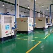 上海联括压缩机械有限公司